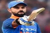 विराट कोहली को लगातार तीसरी बार चुना गया विजडन लीडिंग क्रिकेटर ऑफ द ईयर