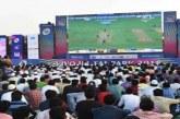 दून के क्रिकेट प्रेमियों के लिए अच्छी खबर, लगाया जाएगा आइपीएल फैन पार्क