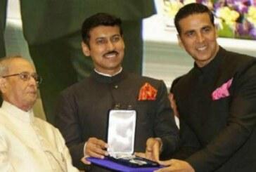 अक्षय कुमार के National Film Award पर छिड़ी बहस, पुराना वीडियो मचा रहा बवाल