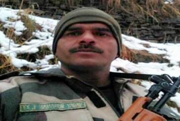 'पचास करोड़ दो, 72 घंटे में मरवा दूंगा मोदी को' कहने वाले तेजबहादुर के बचाव में उतरी सपा