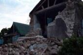 भूकंप के तीन बड़े झटकों से हिला फिलीपींस 8 लोगों की मौत