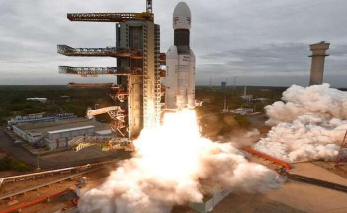 आज धरती की तीसरी कक्षा में पहुंचेगा चंद्रयान-2
