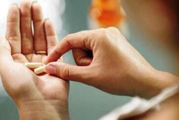 कैल्शियम और विटामिन डी का मिश्रण मौत का बुलावा