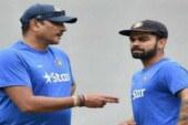आज शाम होगा टीम इंडिया के कोच का ऐलान
