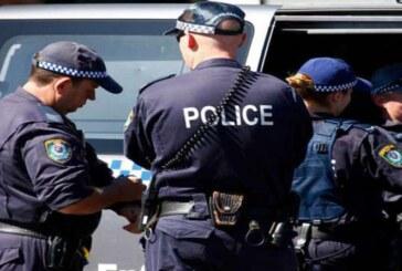 एक अज्ञात व्यक्ति ने लोगों पर किया चाकू से हमला