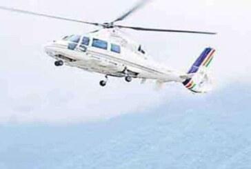 रेस्क्यू के दौरान केदारनाथ में भी हुए थे तीन हेलीकॉप्टर क्रैश