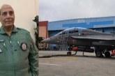 राजनाथ सिंह विमान में उड़ान भरने वाले पहले रक्षा मंत्री होंगे