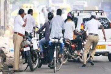 सामने आई यातायात नियम उल्लंघन पर लगाया भारी जुर्माना लगाने की थी वजह