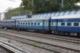 13 से 22 अक्टूबर तक देहरादून आना-जाना करने वाली 12 ट्रेनें रद रहेंगी
