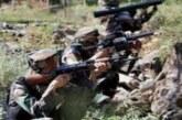 LOC पर लगातार गोलाबारी का सेना ने दिया मुहतोड़ जवाब,छह चौकियां तबाह