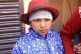 गणतंत्र दिवस पर 10 वर्षीय राखी को मिलेगा मार्कण्डेय पुरस्कार