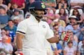 1 महीने बाद रिषभ पंत को बल्लेबाजी करने का मौका मिला, 7 रन बनाकर आउट