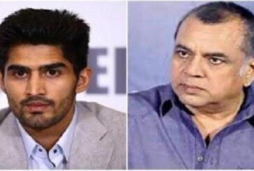 दिल्ली हिंसा: के बाद एक्टर परेश रावल और ओलंपियन विजेंदर सिंह के बीच सोशल मीडिया पर जंग देखने को मिली