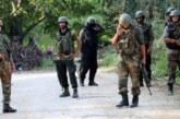 जम्मू-कश्मीर : पुलवामा में सुरक्षाबलों को मिली बड़ी कामयाबी, 3 आतंकियों को मार गिराया