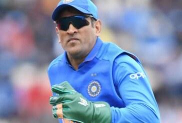 देश के लिए खेलने का जज्बा MS Dhoni के मन में अभी भी कायम, करना चाहते है टीम में वापसी