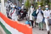 तब्लीगी जमात के एक कार्यक्रम के चलते देश में कोरोना वायरस के संक्रमण की विस्फोटक, देशभर में 224 नए मामले सामने आए
