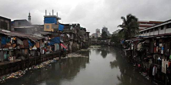 Manila City gov't buys P111-M private lot for housing program