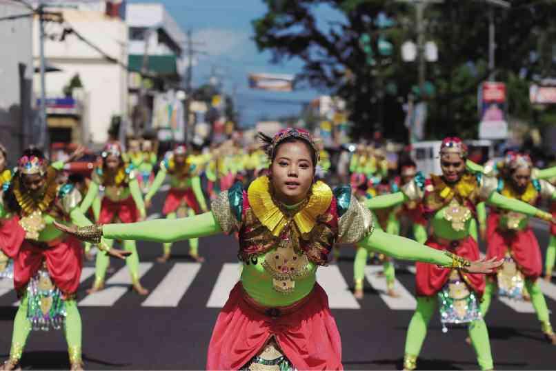 Image result for katalingkasan festival