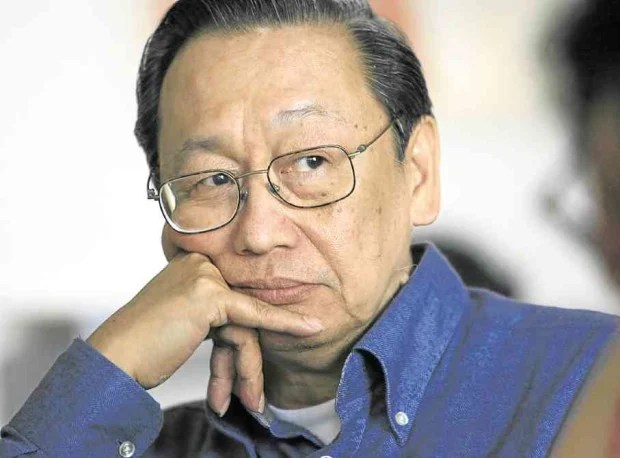 Image result for Jose Maria Sison, Philippines, communist party