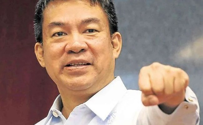 Pimentel Pdp Laban Ok To Debate With Opposition But