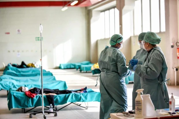 Italy passes 10,000 COVID-19 infections as clusters spur worry in ...
