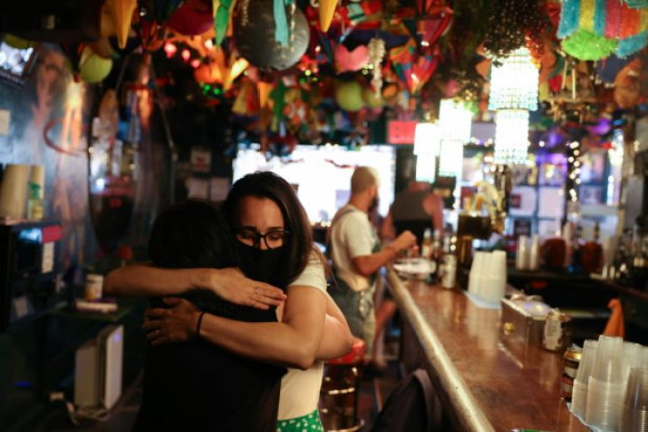 As Pride Month kicks off, New York lesbian bars emerge from pandemic woes