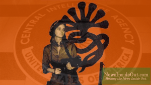 Patty Hearst and the CIA
