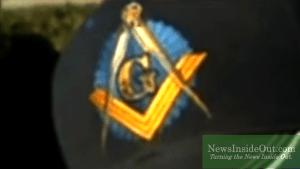 San Bernardino Masonic Headdress