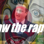David Cameron resignation speech analysis supports Hampstead claims, Pro-pedophile social media trolls lampoon findings pre-publication, NewsInsideOut 2015: 'Hampstead UK pedophile network leads directly to PM David Cameron'