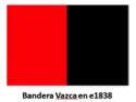 Basque-Flag 1838