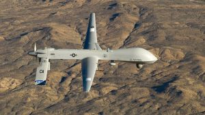 "PressTV: ""US Afghan Drone strikes against civilians controlled by AI Artificial Intelligence"" Alfred Lambremont Webre"