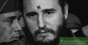Crypto-Nazi Fidel Castro disclosed 'alt-right' attitude during 1959 'Face the Nation' interview