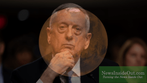 "James Mattis involuntarily disclosed a military ""Mars mission"" during a senate confirmation hearing"