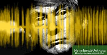 Behind the yellow mask: Trump spills urophile secrets at 'Watersportsgate' presser