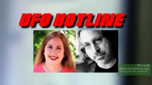 UFO Hotline on The Fenton Perspective