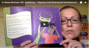 WEBINAR – Dr Maree Batchelor MD: Awakening – Clearing multi-dimensional Interference & manipulation including AI