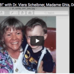 "WEBINAR: ""No Vaccine in 2018!"" with Dr. Viera Scheibner, Madame Ghis, Dr. Rebecca Carley & Sallie O Elkordy"