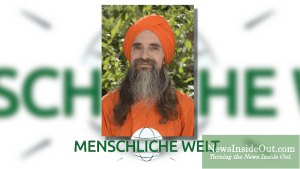 HUMAN WORLD IS INDIVISIBLE: Self-Reflection in a Life of Benevolent Service Leadership, Interview with German Menschliche Welt Party Chairman Dada Madhuvidyananda
