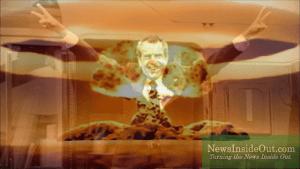 U.S. President Nixon's Nuclear Ambitions