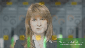Maria Butina's Secret Messages