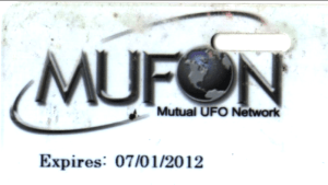 Will MUFON expire over allegations of widespread abuses?