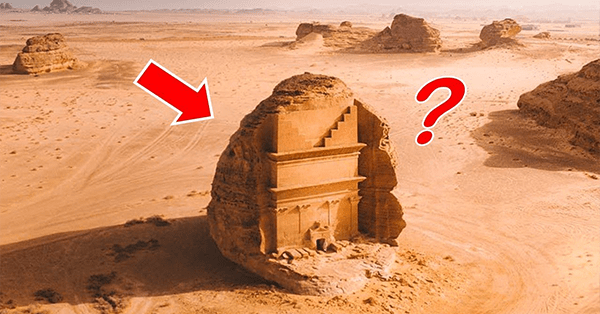 the lost ancient civilizations