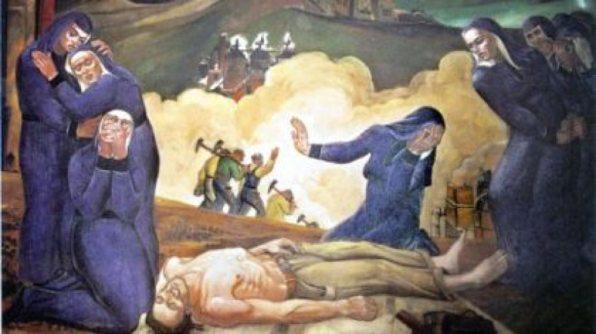 Maxo Vanka mural