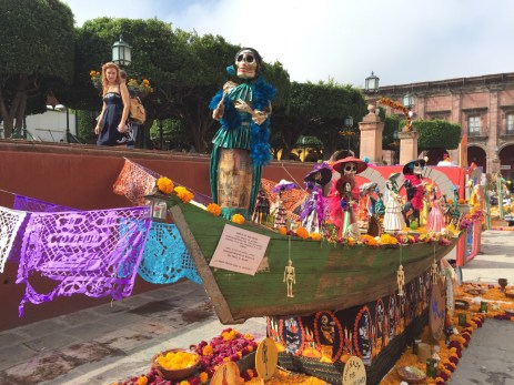 Distinction Day of the Dead(1)