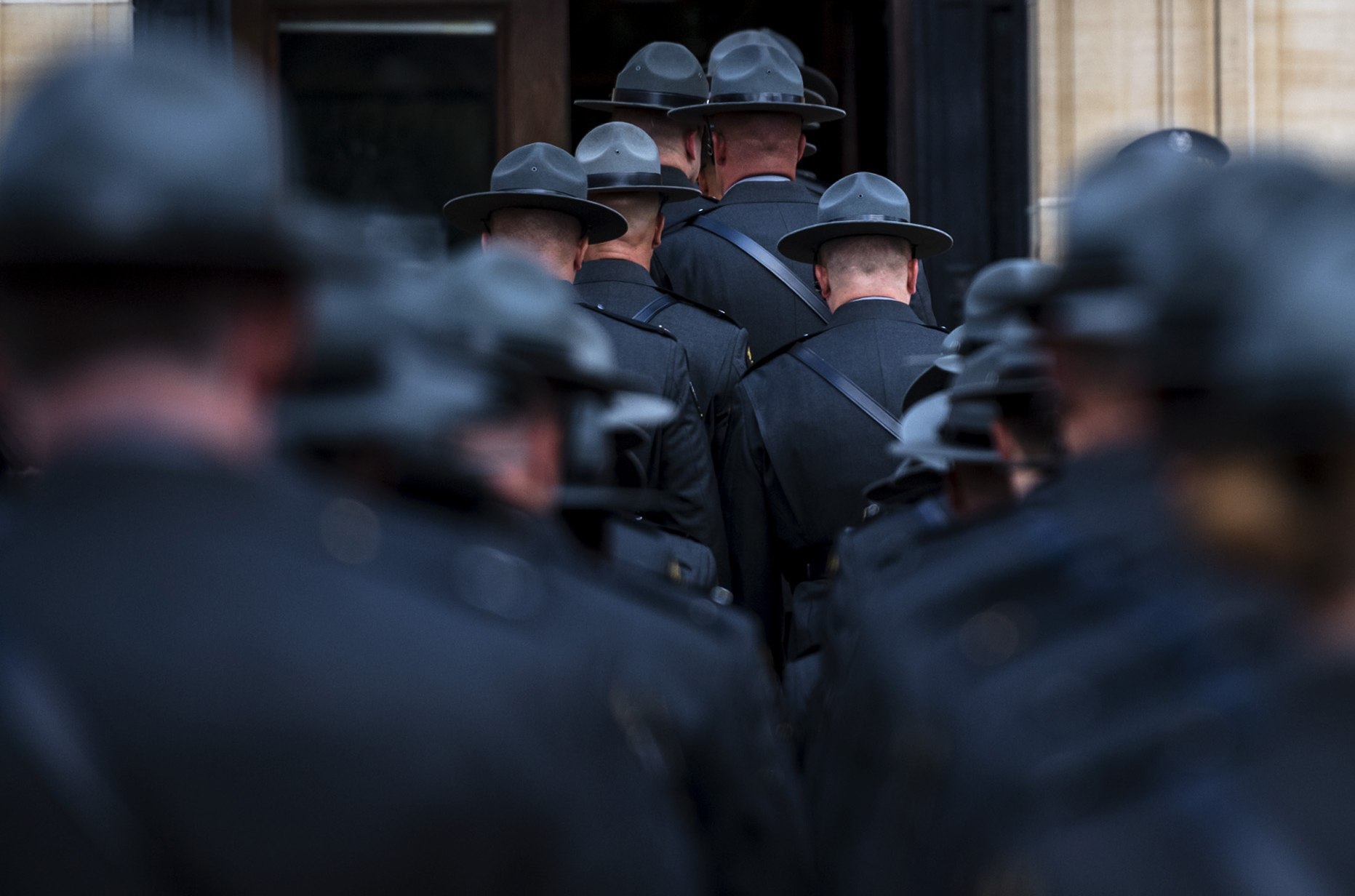 Remembering Officer Calvin Hall – Pittsburgh: In Focus