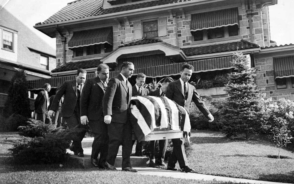 Quinn Funeral Home