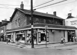 Walnut Street, July 1976 (Photo credit unknown)