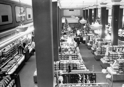 Joseph Horne Co Department Stores