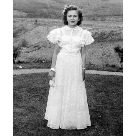 Margaret Bankowski was 15 when she was murdered. (Photo credit: Unknown)