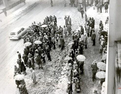 Snow Pittsburgh 1